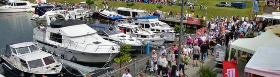 Hafenfest Foto 1